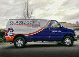 Gloss Doctor Van Wrap