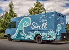 The Swell Food Truck