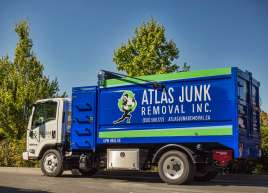 Atlas Junk Removal Wrap